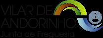Junta de Freguesia de Vilar de Andorinho Logo